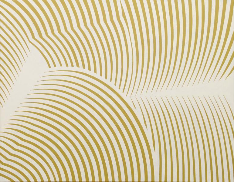 Abismo Blanco - 2010 - 140x110 cm