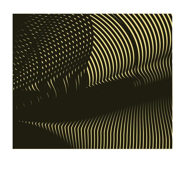 Eclipse - 2011 - acrilico de 140x120 cm